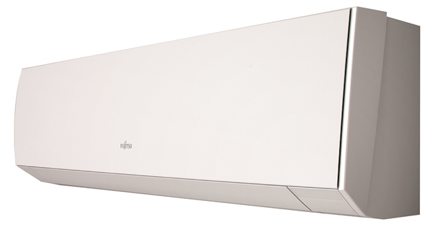 Fujitsu LMCA 3,0 kW køl